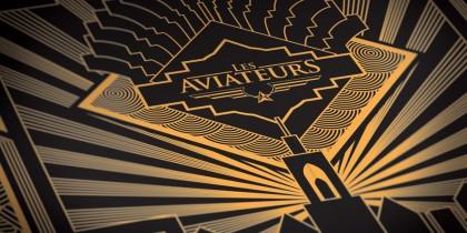 AVIATEURS 30 ANS