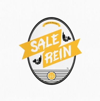 SALE REIN